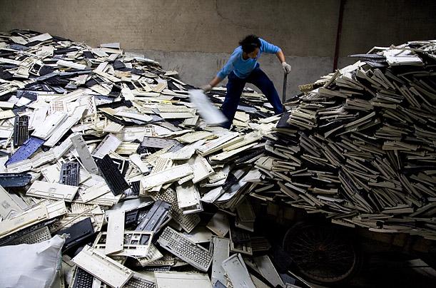 A műanyag hulladék feldolgozása és hasznosítása