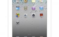 iPad 2 White - A fehér színű iPad 2 is Apple termék, és a saját operációs rendszerét használja, az iOS-t.