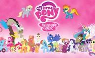 My Little Pony - Póni figurák- Minden kislány álma egy My Little Pony figura. Vagy mégsem? : )