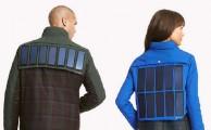 Tommy Hilfiger napelemes töltő kabátja - Mobiltöltés kabátzsebből – napelemes kabátot dobott piacra a Tommy Hilfiger