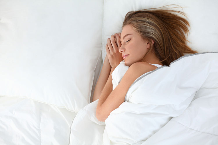 Ezért aludj délután egy kicsit, ha teheted